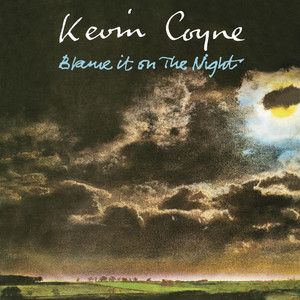Blame It On The Night album