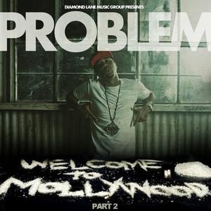 Welcome to Mollywood, Pt. 2 Albümü