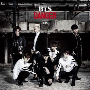 Danger (Japanese Ver.- / Standard Edition) Albümü