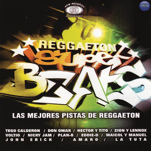 Reggaeton Super Beats