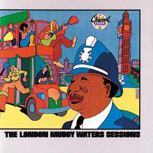 The London Sessions album