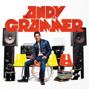 Andy Grammer album