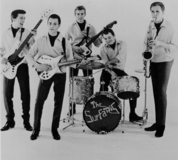 The Surfaris