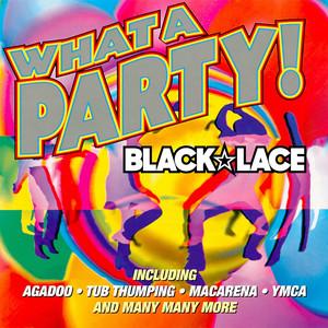 What a Party! album
