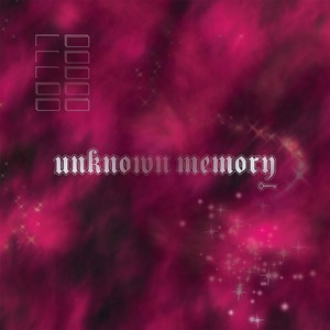 Unknown Memory Albumcover
