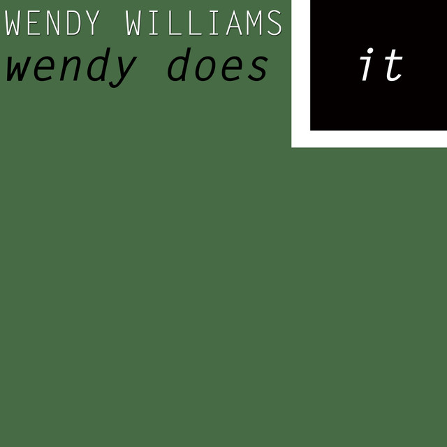 Wendy Does It