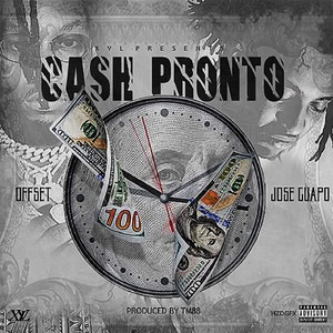 Cash Pronto Albümü