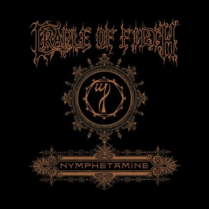 Cradle Of Filth, Nymphetamine Fix på Spotify