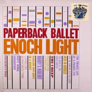 Paperback Ballet album