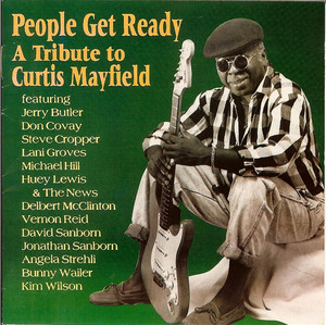 A Tribute to Curtis Mayfield album