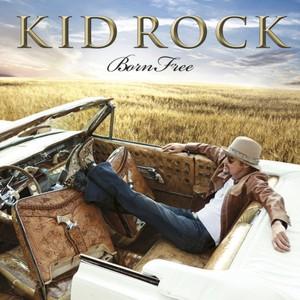 Born Free Albumcover