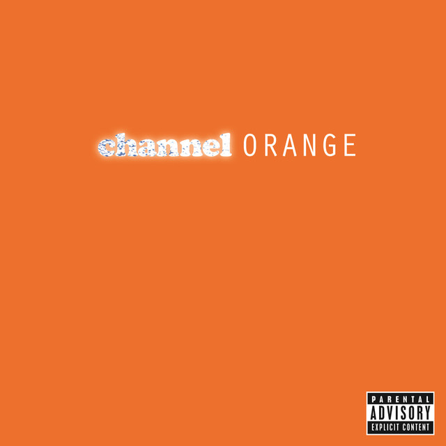 Channel Orange By Frank Ocean On Spotify-9379