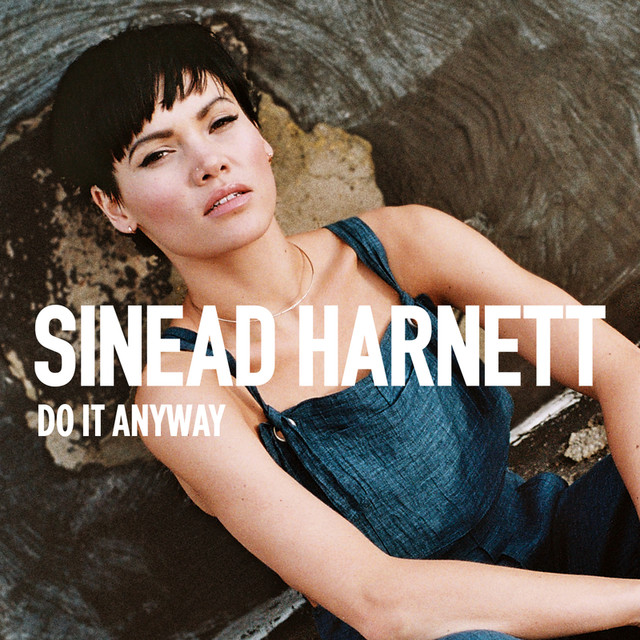 Sinead Harnett Do It Anyway (Zinc Remix) album cover