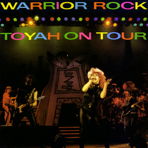 Warrior Rock - Toyah on Tour (Live) album