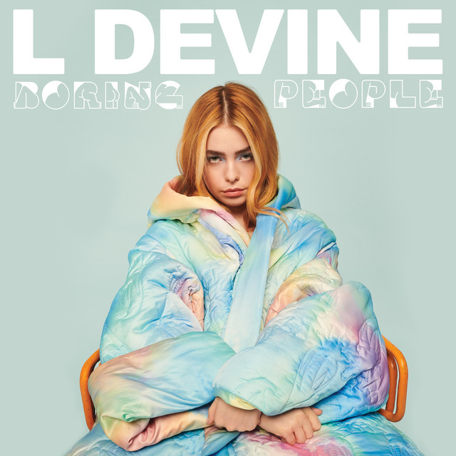 Image result for spotify L Devine - Boring People