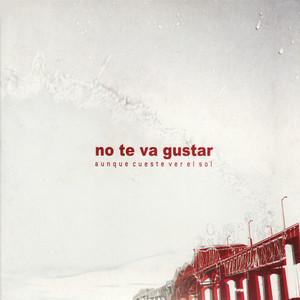 Aunque Cueste Ver El Sol Albumcover
