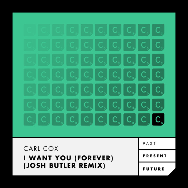 I Want You (Forever) [Josh Butler Remix]