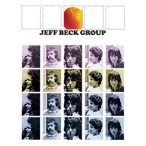 Jeff Beck Glad All Over cover