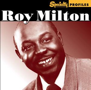 Specialty Profiles: Roy Milton album