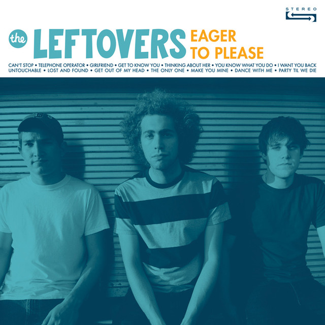 Get To Know You, a song by The Leftovers on Spotify