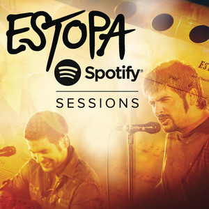 Spotify Sessions (Live) Albumcover