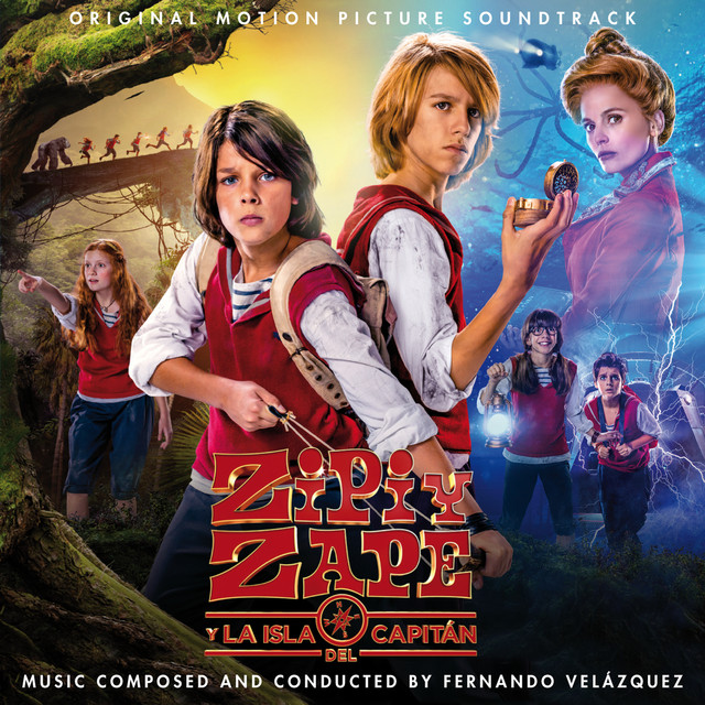La bola de cristal a song by fernando vel zquez on spotify for Banda sonora de el jardin secreto