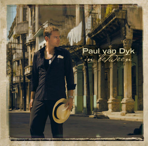 Paul van Dyk, Alex M.O.R.P.H. , Ashley Tomberlin Get Back cover