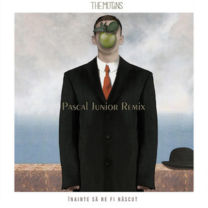 Inainte Sa Ne Fi Nascut (Pascal Junior Remix) Albümü