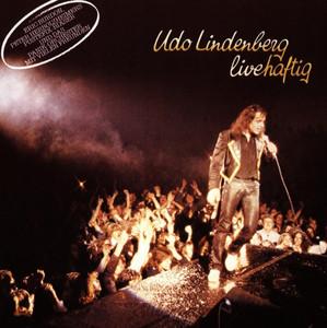 Udo Lindenberg Meine erste Liebe cover
