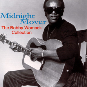 Midnight Mover: The Bobby Womack Story album