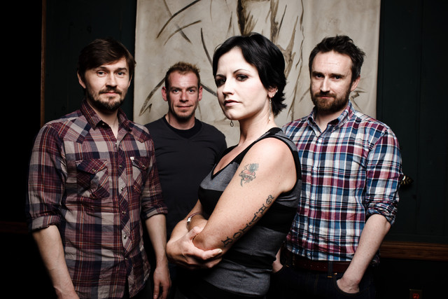 Photo The Cranberries