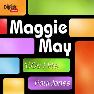 Maggie May: '60s Hits album