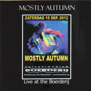 Live at the Boerderij album