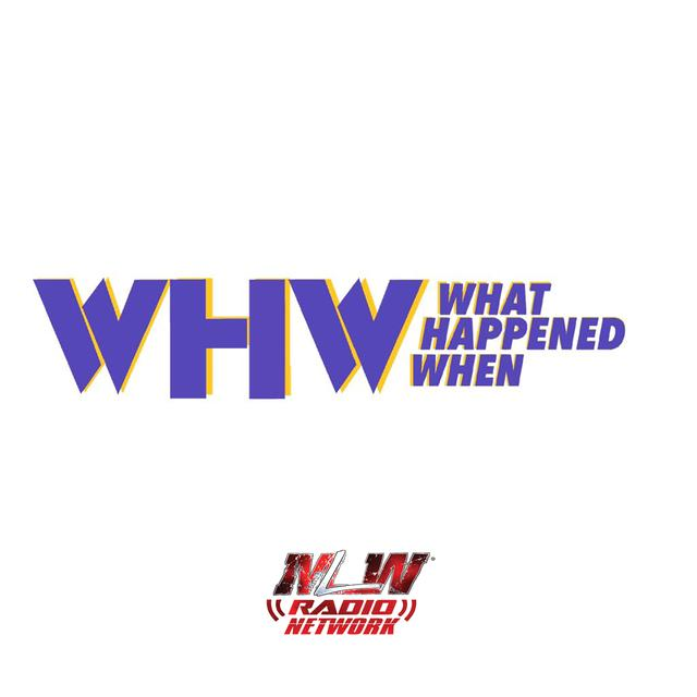 110: Episode 110-WrestleMania X7, an episode from MLW Radio Network
