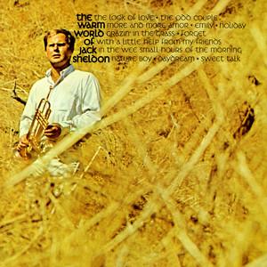 The Warm World Of Jack Sheldon album