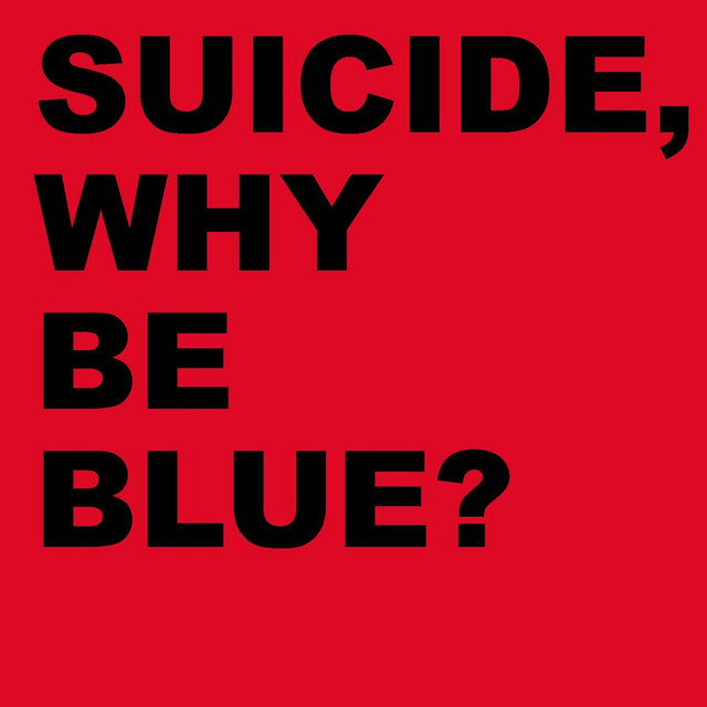Why Be Blue? (Deluxe Edition; 2005 Remastered Version)