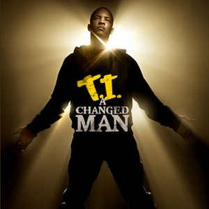 A Changed Man Albumcover