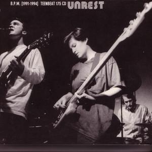 B.P.M. (1991-1994) album
