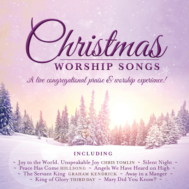 My Grown up Christmas List, a song by Oasis Worship on Spotify