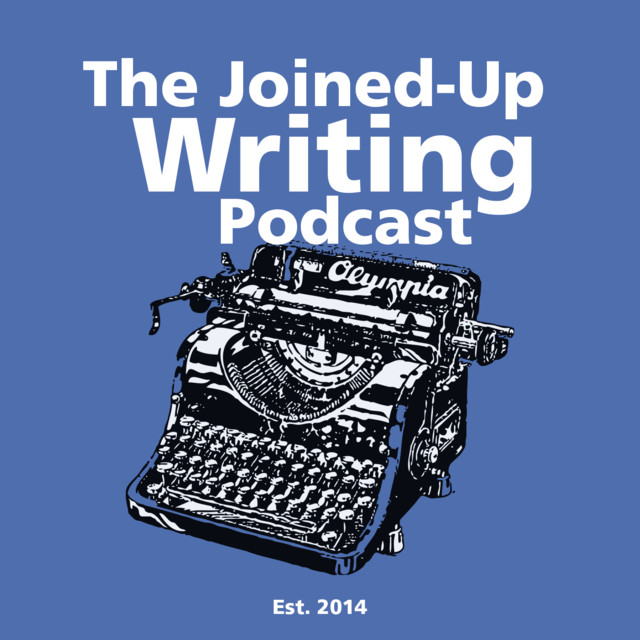 The Joined Up Writing Podcast on Spotify