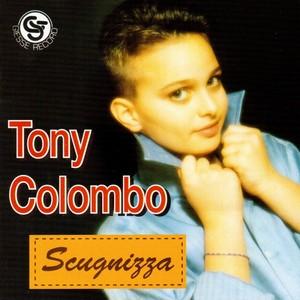 Scugnizza Albumcover