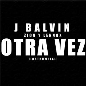 Otra Vez (Instrumental) [feat. Zion & Lennox] Albümü