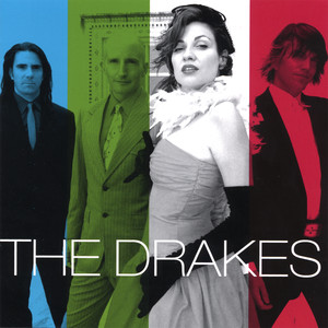 The Drakes Round & Round cover
