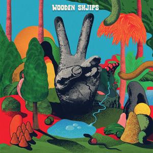 Wooden Shjips - V.