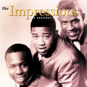 The Impressions People Get Ready cover