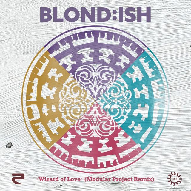 Wizard of Love (Modular Project Radio Remix)