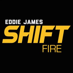 Shift (Fire) Albumcover