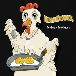 Two Eggs - Two Concerts (The Ultimate Live Collection) album