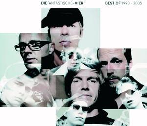Best of 1990-2005 album