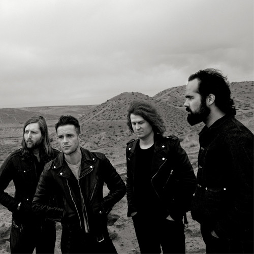 The Killers news
